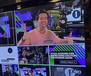 bbc, music, and radio image