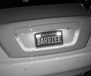 barbie, fashion, and car image