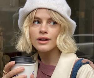 city, coffee, and fashion image