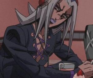 anime, icons, and manga image