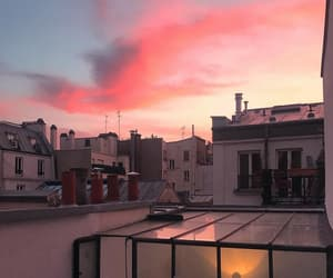 aesthetic, soft, and city image