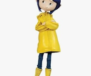 animacao, coraline, and filme image