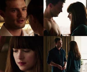 forever, fifty shades darker, and fifty shades image