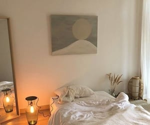 design, aesthetic, and bedroom image