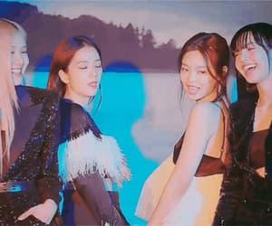 gif, jennie, and kim jennie image