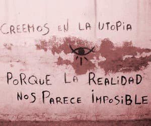 utopia, frases, and quotes image