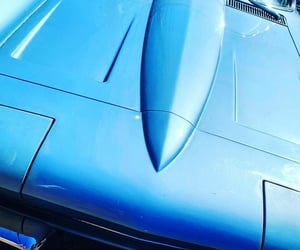 automobiles, blue, and Corvette image
