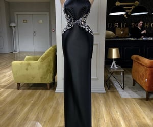 dress, fashion, and gorgeous image