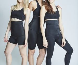 recovery shorts, c-section recovery, and recovery garments image