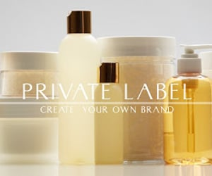 hair care products, contract manufacturing, and hair cosmetics image