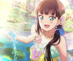 anime, anime girl, and DIA image