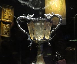 harry potter and exposition image