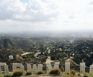 america, cali, and california image
