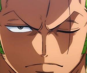 one piece, anime, and zoro image