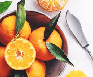 citrus, food, and fruit image