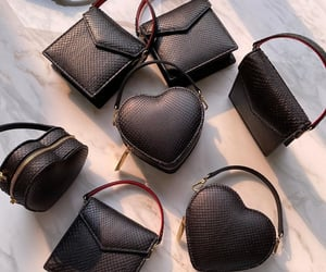 bags and black image
