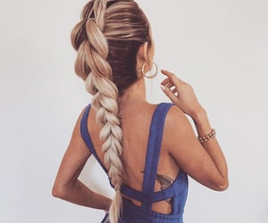 inspiration fashion, tumblr inspo, and hair goals image