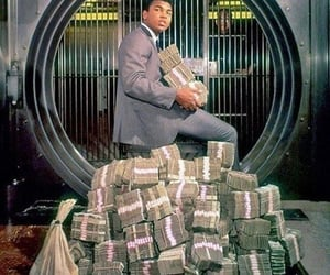 champion, money, and succesful image