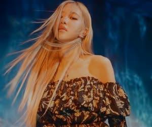 aesthetic, girl, and kpop image