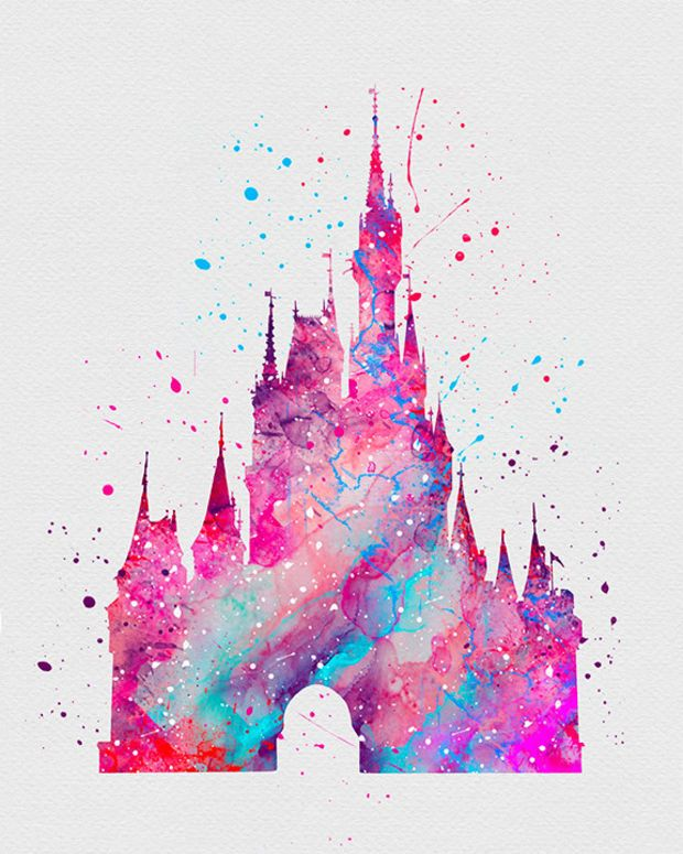 ariel, princesses, and sleeping beauty image