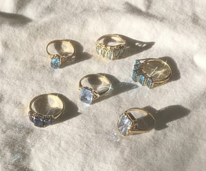 jewelry and pretty image
