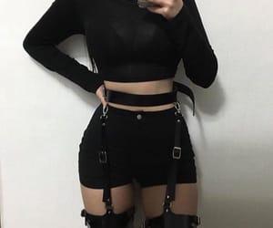 bdsm, fashion, and girl image
