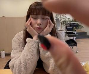 kpop, rocket punch, and kim suyun image