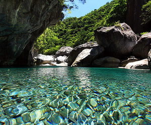 river, taiwan, and water image