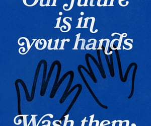 corona, virus, and wash your hands image