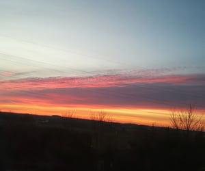 belgium, nature, and sky image