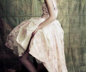 fashion and liu wen image