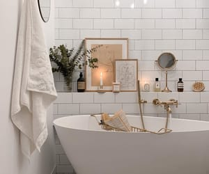 bathroom, details, and home image