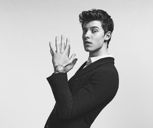 shawn mendes, shawn, and Armani image
