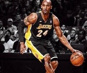 Basketball, legends, and ripkobe image