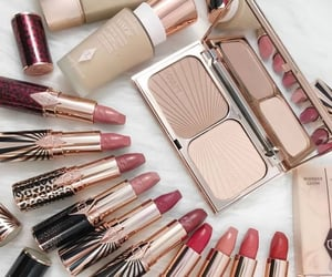 beauty and makeup image