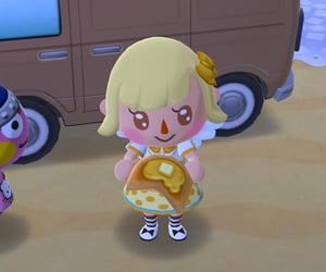animal crossing, game, and gamer image
