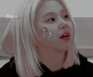 twice, chaeyoung, and twice icons image