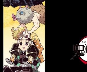 anime, art, and screencap image