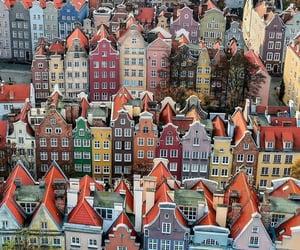 Poland, travel, and city image