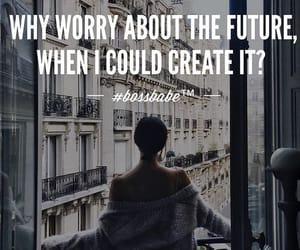 motivation, boss, and future image