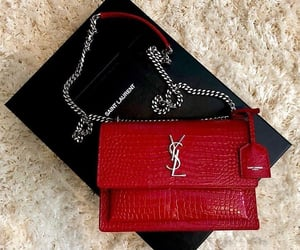 bag, brand, and luxury image