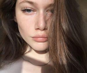 acne, glamour, and moda image