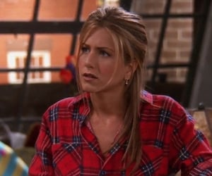 00s, outfits, and rachel green image