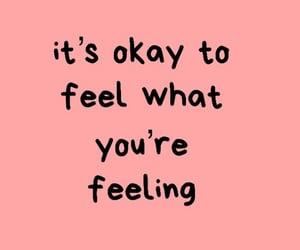 empathy, feeling, and feels image