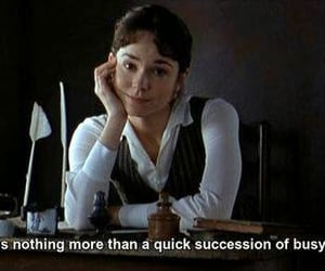 mansfield park and frances o'connor image