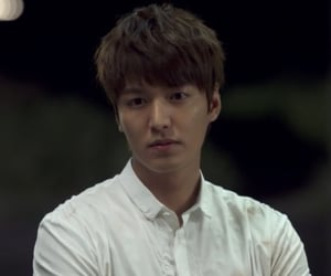 lee min-ho and the heirs image