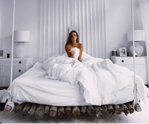 comfy, white, and josephine image