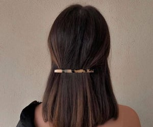 accessories, barrette, and jewelry image