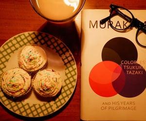 baking, bibliophile, and juice image