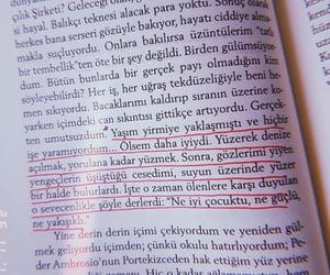 not, şiir sokakta, and söz image